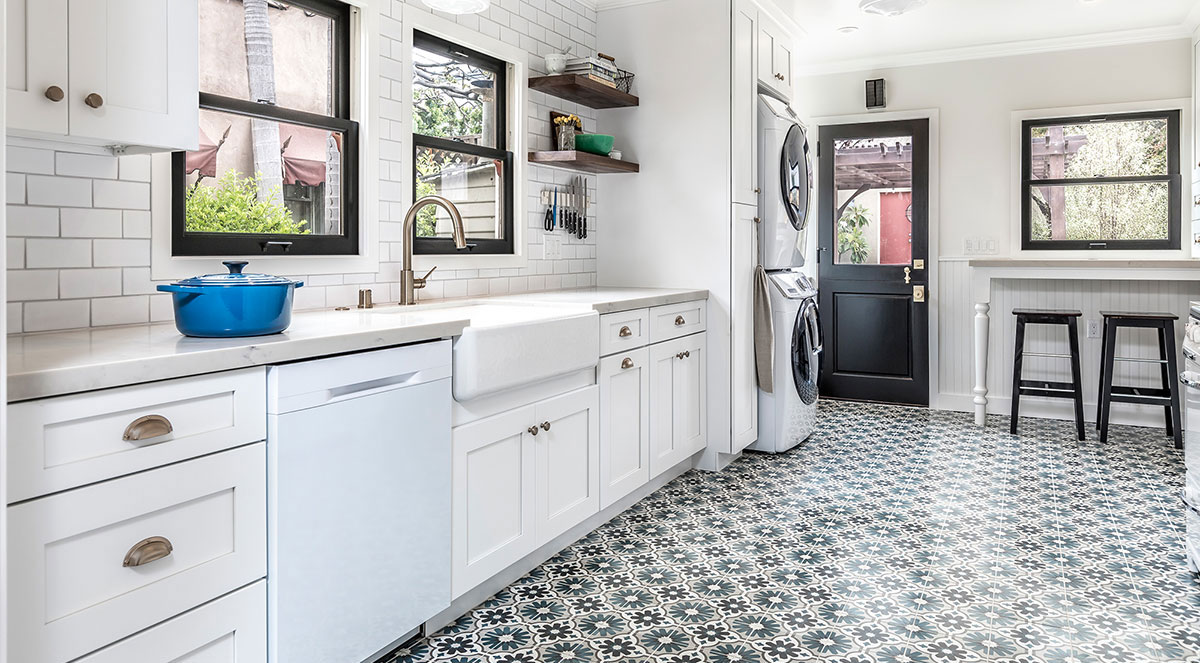 Indochine Cement Tiles