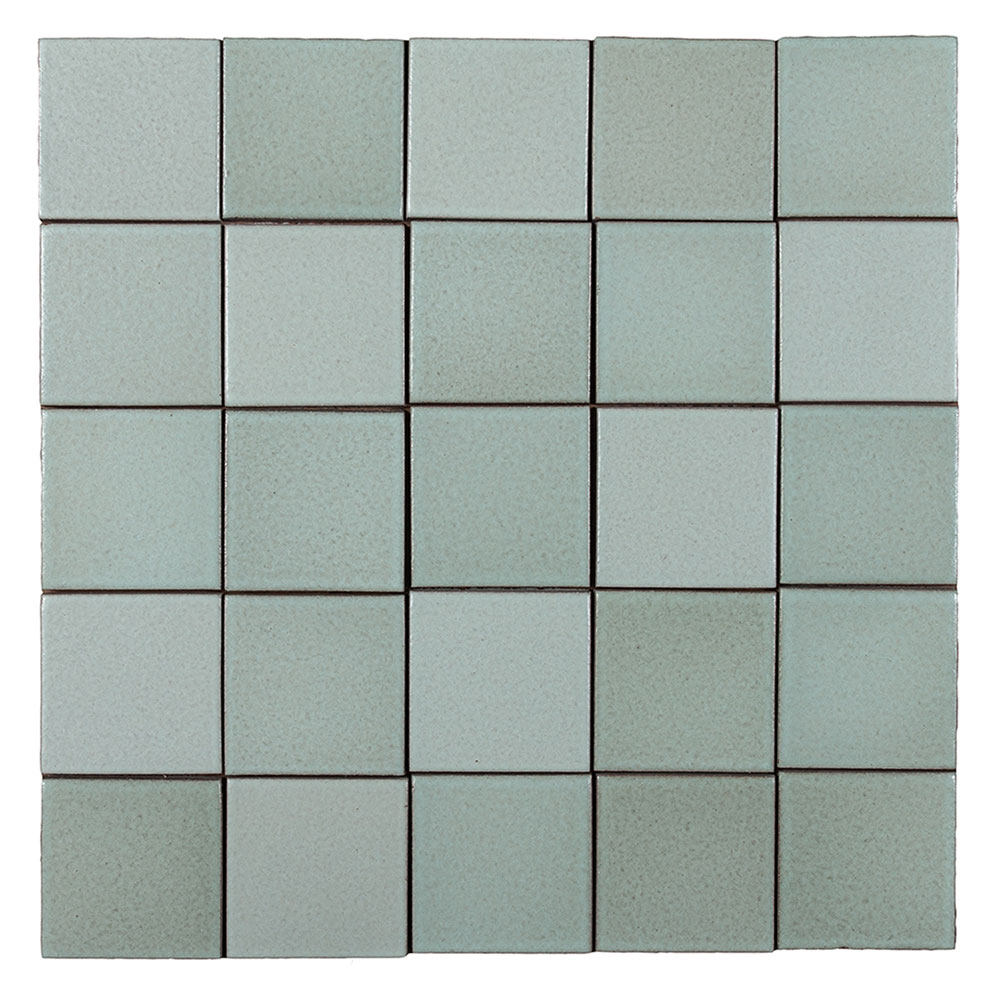 Oleson Ceramic Tile Series - ARTO