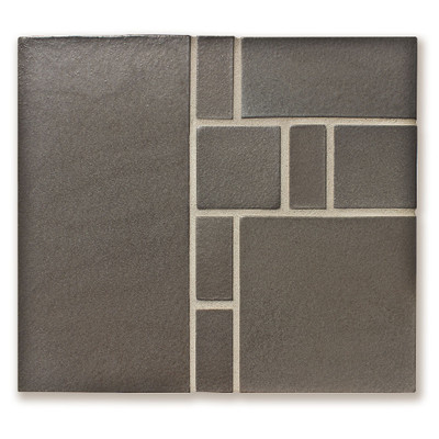 Monrovia Ceramic Tile Series ARTO - 4x4 terracotta tile