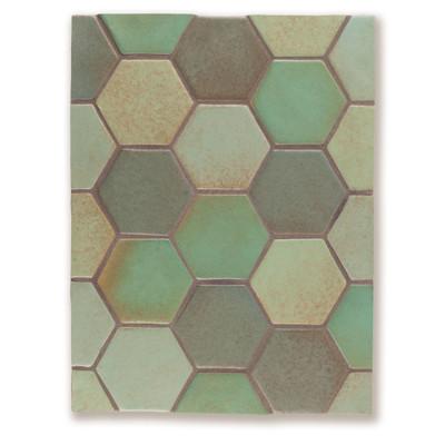 Oleson Ceramic Tile Series - ARTO