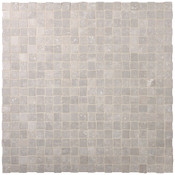 Display Board - Trama Mosaic Crema