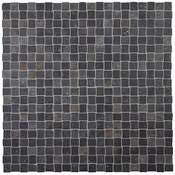 Display Board - Trama Mosaic Nero