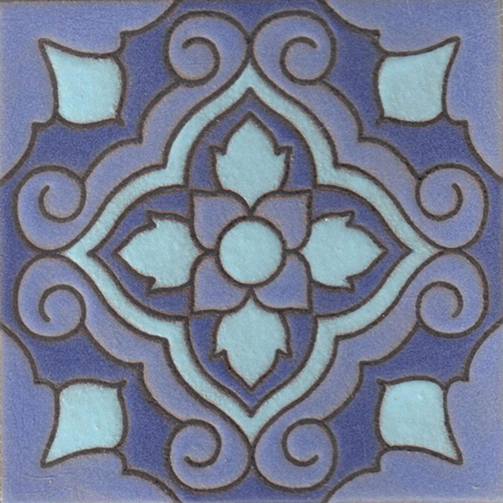 HNDPNT-SD185H-BLUE-3X3-REDBISQUE