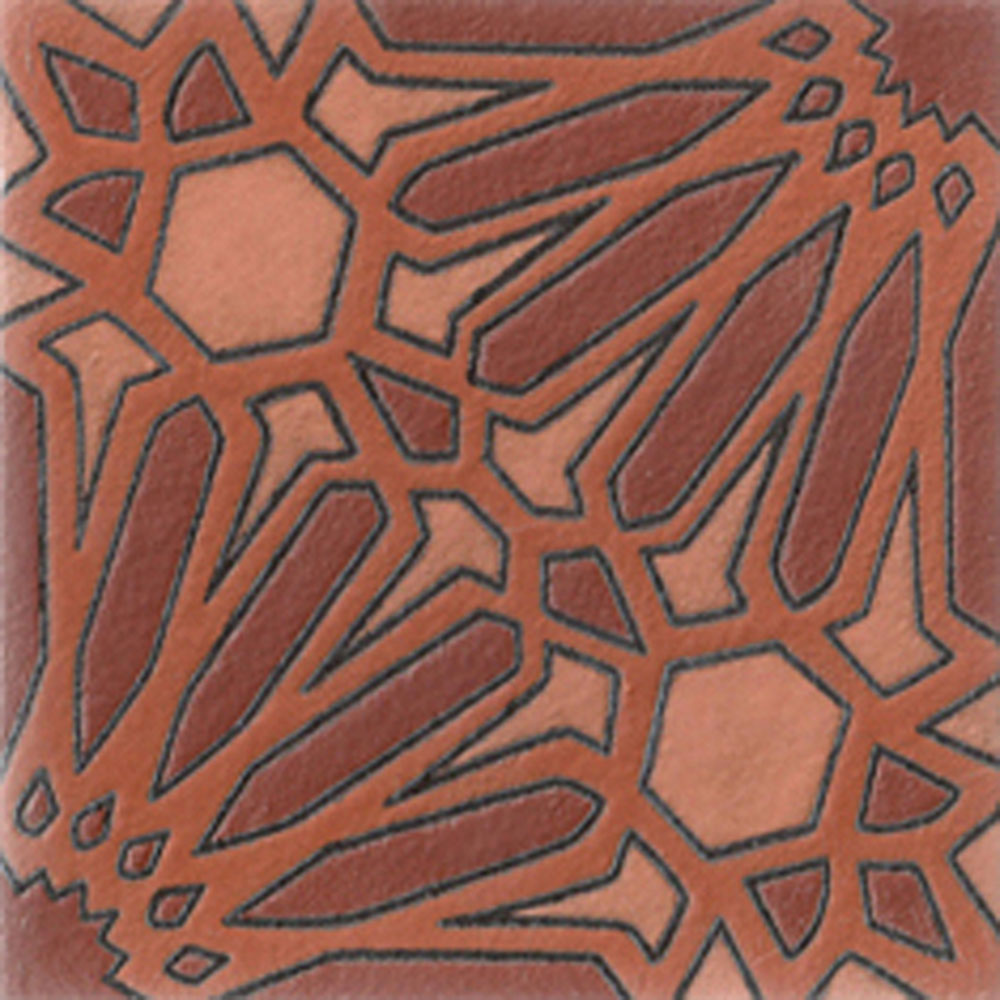 HNDPNT-SQ415H-BROWN-3X3-REDBISQUE